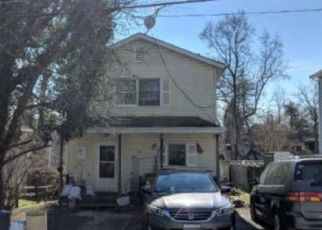 Pre Foreclosure in Edgewater 21037 OLDTOWN RD - Property ID: 1502833473