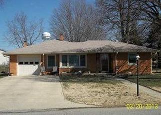 Pre Foreclosure in Mooresville 46158 E CARLISLE ST - Property ID: 1502867190