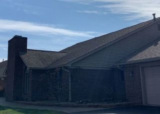 Pre Foreclosure in Jeffersonville 47130 AUTUMN GREEN WAY - Property ID: 1502876845
