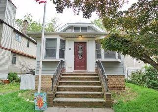 Pre Foreclosure in Staten Island 10312 BAYARD ST - Property ID: 1502898289