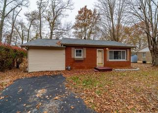 Pre Foreclosure in Corydon 47112 HIGHLAND AVE - Property ID: 1502914498