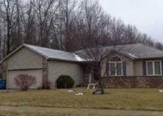 Pre Foreclosure in Chesterton 46304 S BOO RD - Property ID: 1502942528