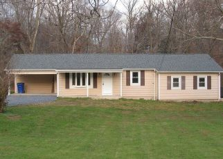 Pre Foreclosure in Thurmont 21788 BLUE MOUNTAIN RD - Property ID: 1502987193