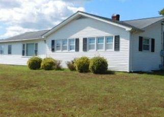 Pre Foreclosure in Dunkirk 20754 POP TROTT RD - Property ID: 1503057271