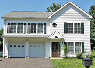 Pre Foreclosure in Bridgeport 06610 EVERS ST - Property ID: 1503084433