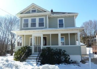 Pre Foreclosure in Haverhill 01832 FOSTER ST - Property ID: 1503158904