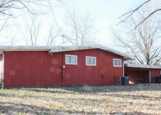 Pre Foreclosure in Topeka 66618 NW BRICKYARD RD - Property ID: 1503166330