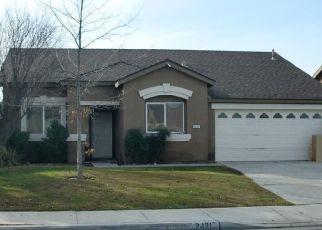 Pre Foreclosure in Bakersfield 93313 BERKSHIRE RD - Property ID: 1503199177