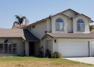 Pre Foreclosure in Rialto 92377 W BUENA VISTA DR - Property ID: 1503214508