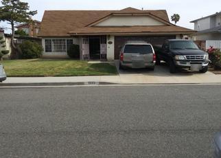 Pre Foreclosure in Carson 90746 E HELMICK ST - Property ID: 1503226787