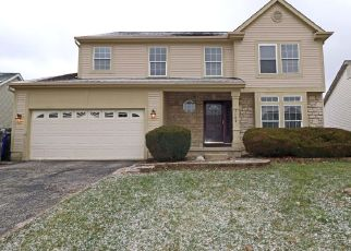 Pre Foreclosure in Reynoldsburg 43068 BENNELL DR - Property ID: 1503229849