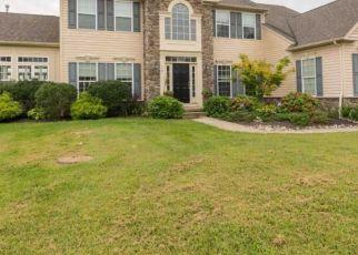 Pre Foreclosure in Mullica Hill 08062 SALVATORE DR - Property ID: 1503311302