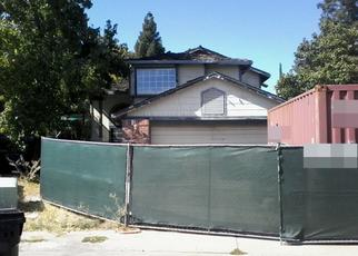 Pre Foreclosure in Antelope 95843 SHADOW CREST CIR - Property ID: 1503352924