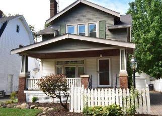 Pre Foreclosure in Lakewood 44107 LAKELAND AVE - Property ID: 1503407665