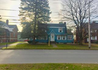 Pre Foreclosure in Herkimer 13350 W GERMAN ST - Property ID: 1503431755