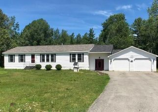 Pre Foreclosure in Milford 04461 COUNTY RD - Property ID: 1503435243