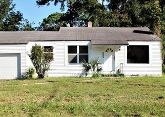 Pre Foreclosure in Jacksonville 32210 BIRKENHEAD RD - Property ID: 1503456267