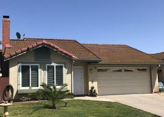 Pre Foreclosure in Oceanside 92057 CHESTNUT WAY - Property ID: 1503480361
