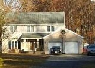 Pre Foreclosure in Wenonah 08090 CATTELL RD - Property ID: 1503494829