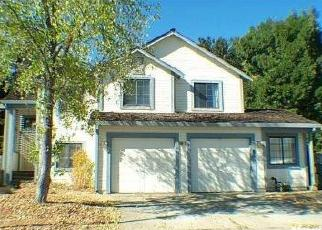 Pre Foreclosure in Antelope 95843 BANNER CT - Property ID: 1503538173