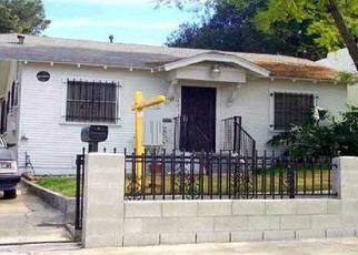 Pre Foreclosure in San Diego 92113 MILBRAE ST - Property ID: 1503556574
