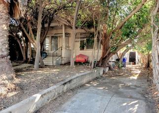 Pre Foreclosure in San Diego 92102 PARDEE ST - Property ID: 1503561835