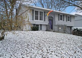 Pre Foreclosure in Hilliard 43026 GRANDON DR - Property ID: 1503582410