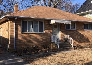 Pre Foreclosure in Euclid 44132 E 260TH ST - Property ID: 1503584155
