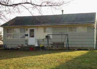 Pre Foreclosure in Columbus 43204 S HARRIS AVE - Property ID: 1503586348
