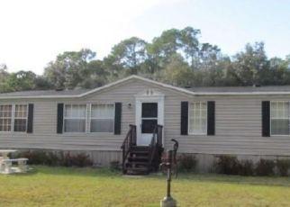 Pre Foreclosure in Davenport 33896 MONTZEN RD - Property ID: 1503638922