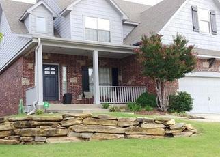 Pre Foreclosure in Broken Arrow 74012 W FARGO DR - Property ID: 1503655549