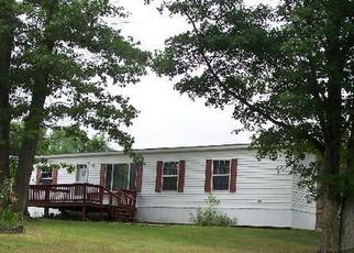 Pre Foreclosure in West Chazy 12992 GAILS TRL - Property ID: 1503673511
