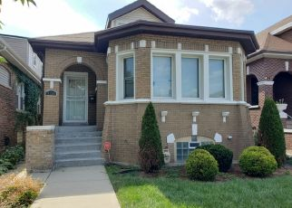 Pre Foreclosure in Chicago 60620 S WOOD ST - Property ID: 1503725181