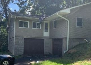 Pre Foreclosure in Carnegie 15106 MCMICHAEL RD - Property ID: 1503728698