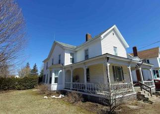 Pre Foreclosure in Gouverneur 13642 ROWLEY ST - Property ID: 1503761540