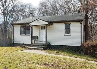 Pre Foreclosure in Carmel 10512 OVERLOOK CT - Property ID: 1503763290