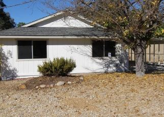 Pre Foreclosure in Paso Robles 93446 PRETTY DOE LN - Property ID: 1503800522