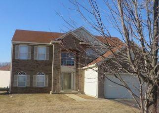 Pre Foreclosure in Matteson 60443 CORNFIELD RD - Property ID: 1503837756