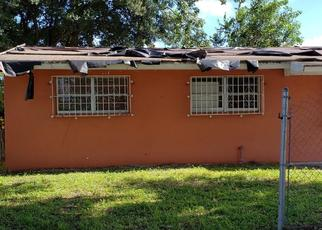 Pre Foreclosure in Miami 33147 NW 82ND ST - Property ID: 1503909582