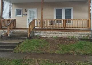 Pre Foreclosure in Newark 43055 BOYLESTON AVE - Property ID: 1503950754