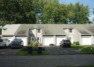 Pre Foreclosure in Baldwinsville 13027 SOFTWIND CIR - Property ID: 1504052353