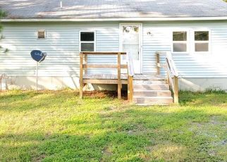 Pre Foreclosure in Westover 21871 WALTER JOHNSON RD - Property ID: 1504072953