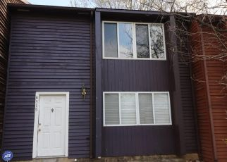 Pre Foreclosure in Fort Washington 20744 BUCKLAND CT - Property ID: 1504109288
