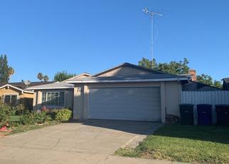 Pre Foreclosure in Sacramento 95823 HEATH WAY - Property ID: 1504202581
