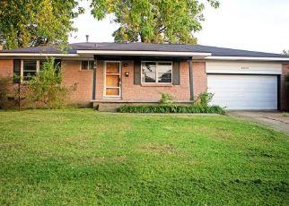 Pre Foreclosure in Tulsa 74128 E 7TH ST - Property ID: 1504362440