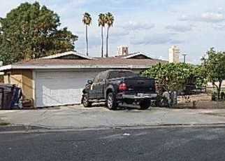 Pre Foreclosure in Riverside 92503 CHALLEN AVE - Property ID: 1504557337