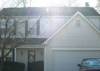 Pre Foreclosure in Raleigh 27610 PERKINS RIDGE RD - Property ID: 1504578363