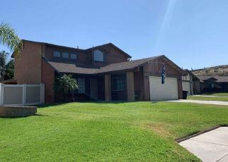 Pre Foreclosure in Colton 92324 ADEL CT - Property ID: 1504643629