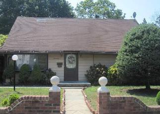Pre Foreclosure in Hempstead 11550 MYRTLE AVE - Property ID: 1504693103