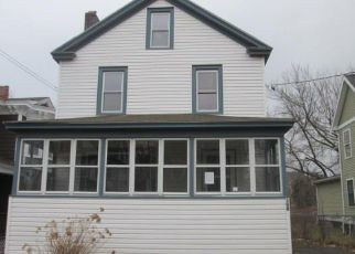 Pre Foreclosure in Syracuse 13205 W NEWELL ST - Property ID: 1504817495
